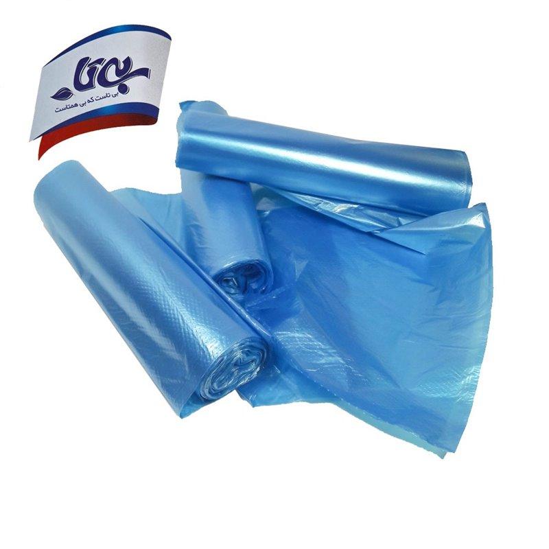 پلاستیک زباله جعبه ای
