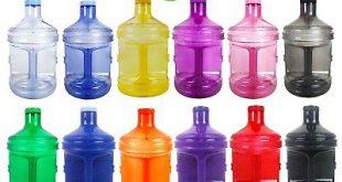 تولید گالن یک لیتری پلاستیکی