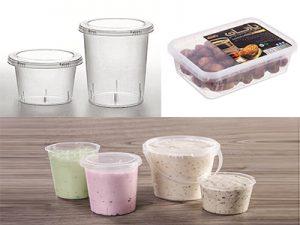 ظروف پلاستیکی آشپزخانه ارزان قیمت