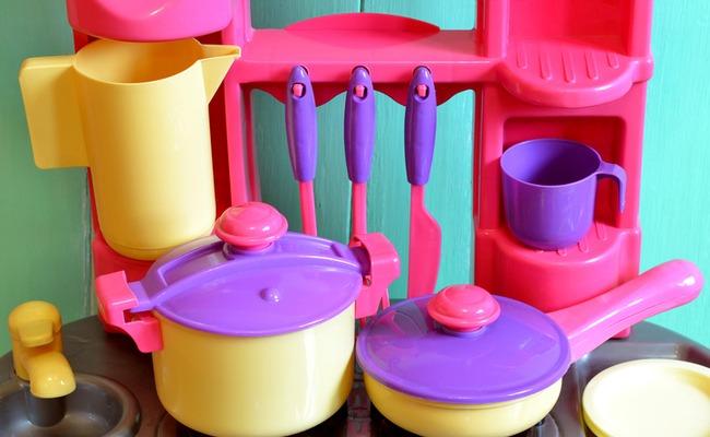 ظروف پلاستیکی آشپزخانه شیک