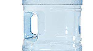 گالن پلاستیکی شیردار