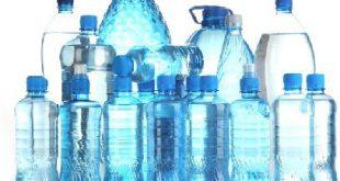 خرید و فروش بطری پلاستیکی