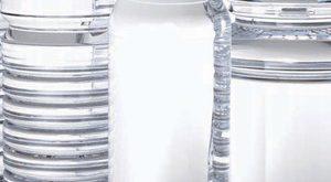 انواع بطری پلاستیکی