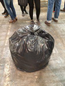 عمده فروش پلاستیک زباله