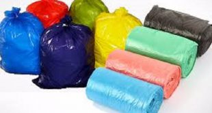 فروش پلاستیک زباله