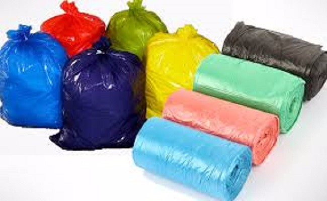 خریدار پلاستیک زباله