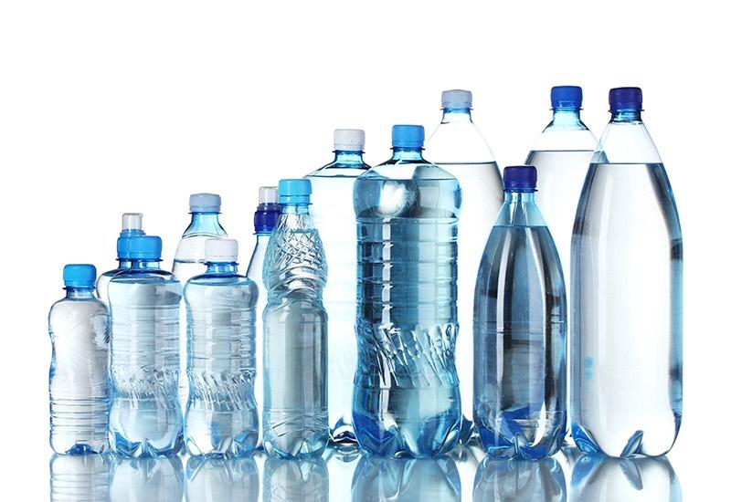 پخش کننده بطری پلاستیکی