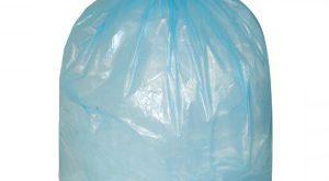 تولیدی پلاستیک زباله رنگی