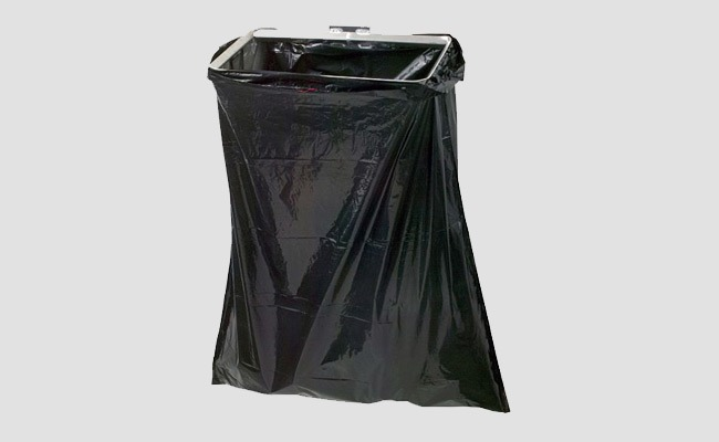 پلاستیک زباله جدید