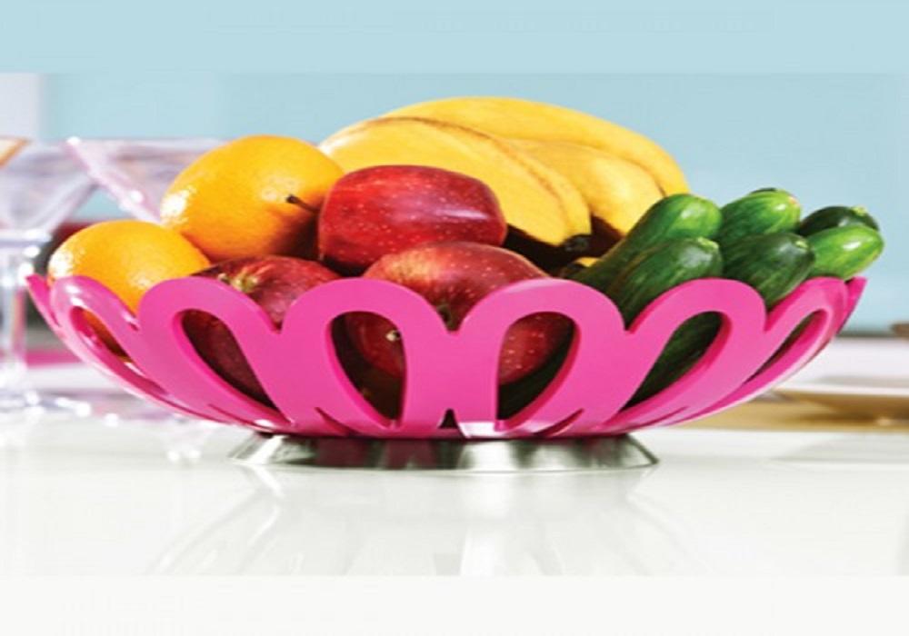 خریدار انواع سبد میوه