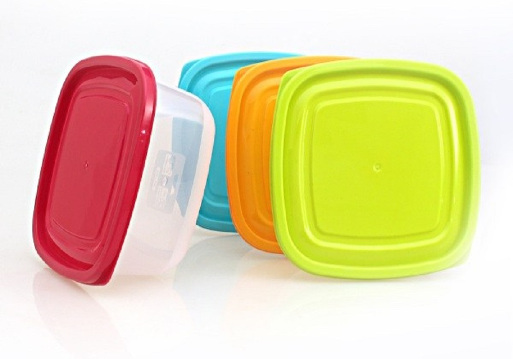 انواع مدل ظروف پلاستیکی