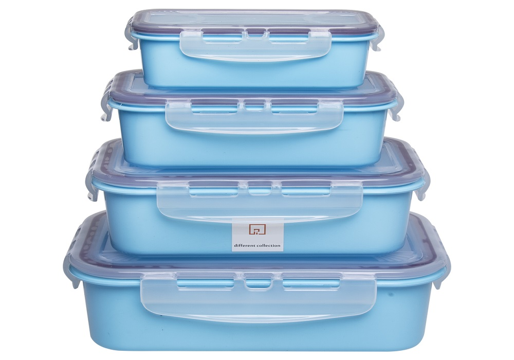 فروش ویژه ظروف پلاستیکی