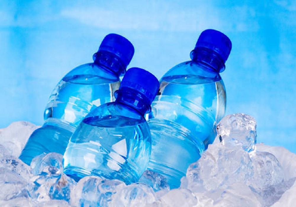 انواع مدل بطری های پلاستیکی