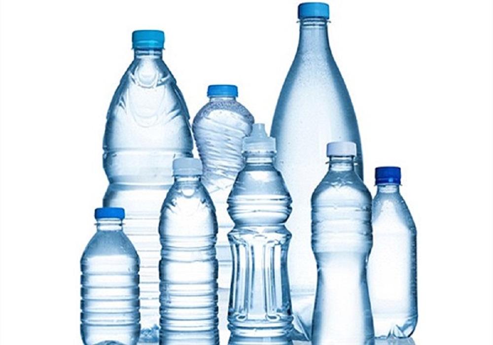 صادر کننده بطری های پلاستیکی