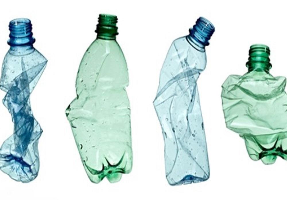 خرید بطری های پلاستیکی
