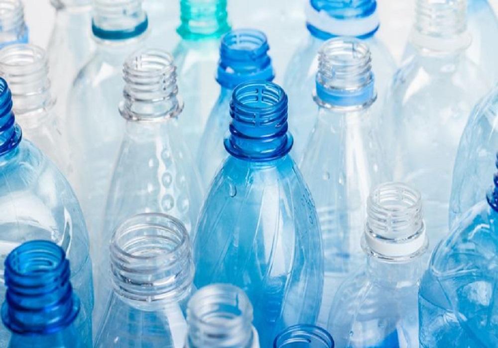 بطری های پلاستیکی ارزان